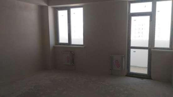 Крупногабаритная 1-но комнатная квартира в готовом доме в г. Севастополь Фото 1