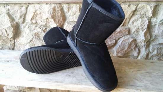 Обувь угги замш и кожа в г. Одесса Фото 3