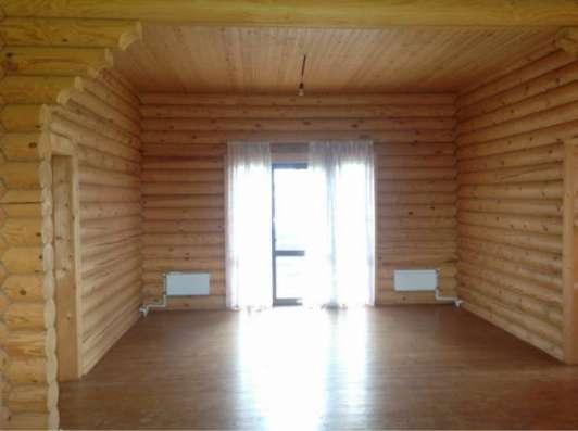 Продается жилой дом в с.Тропарево, Можайского р-на 110 км от МКАД по Минскому шоссе Фото 5