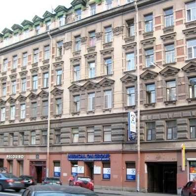Четырехкомнатная квартира в Санкт-Петербурге Фото 2