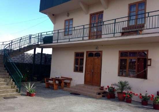 Гостевой дом+ 3 домика