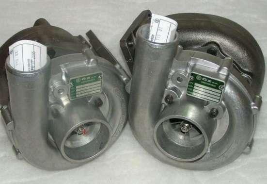 Оригинальные турбокомпрессоры К-27 (весь модельный ряд CZ St