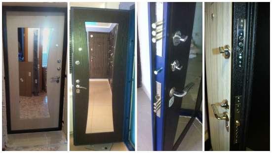 Стальные входные двери производства г. Йошкар-Ола в г. Самара Фото 5