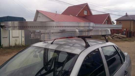 Конструкции для двухуровневых натяжных потолков