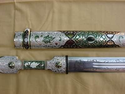 Сувенирное оружие в Москве Фото 4