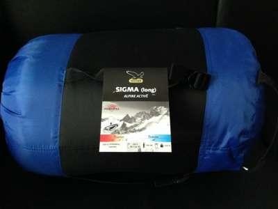 Спальный мешок Salewa Sigma Long 4478
