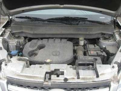 автомобиль Changan CS35, цена 550 000 руб.,в Белгороде Фото 1