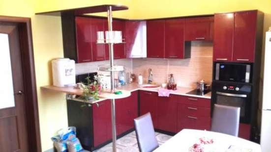 *** Продается новый дом с ремонтом и мебелью *** в Тюмени Фото 3