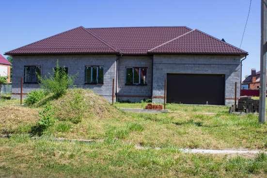 Новый дом Афипский! в Краснодаре Фото 3