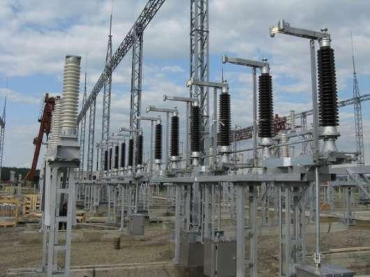 Прокладка кабельных линий электроснабжения в г. Самара Фото 1