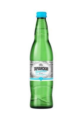 Минеральная вода Тарханская (для молодости) 0,5 с