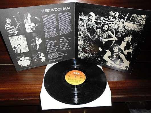 Fleetwood Mac – Fleetwood Mac Greatest Hits (UK) в Санкт-Петербурге Фото 4