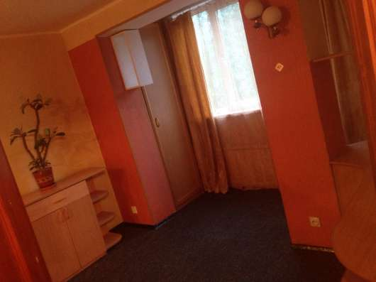 Сдам 3х комнатную квартиру. Собственник