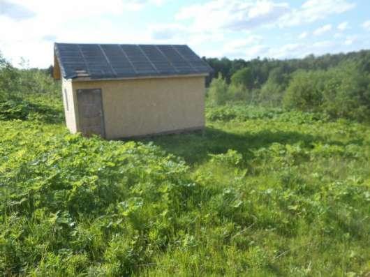 Продается земельный участок 30 соток под ЛПХ в д. Павлищево, Можайский район 100 км от МКАД по Минскому шоссе.