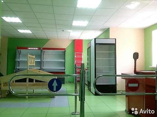 Магазин овощной-базар в г. Пушкино Фото 5
