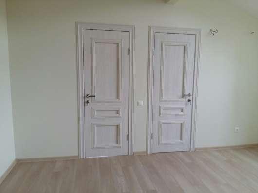 В жилом доме бизнес- класса продаётся 2-х ком. квартира