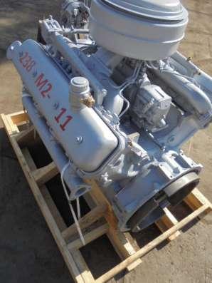 Продам двигатель ЯМЗ с хранения 2012 г. в в Москве Фото 1