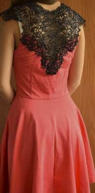 Вискозное платье от AX Paris в г. Запорожье Фото 3