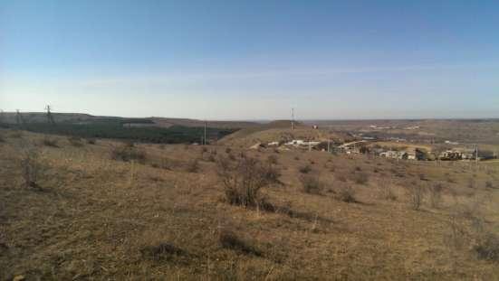 Срочно продается участок ИЖС , 10 соток в г. Севастополь Фото 2