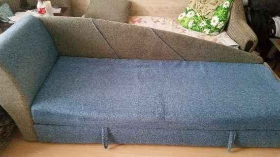 Продам диван в хорошем состоянии в Челябинске Фото 1