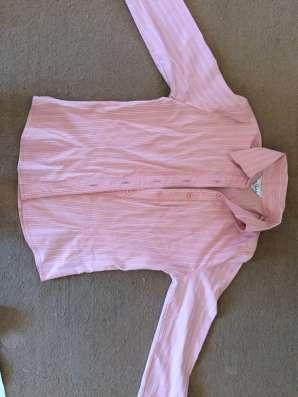Рубашка, галифе, юбка