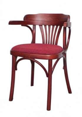 Деревянное венское кресло Роза в Санкт-Петербурге Фото 1