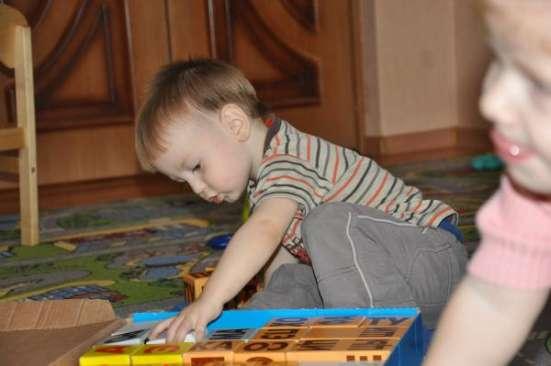 Частный детский сад от 1 года