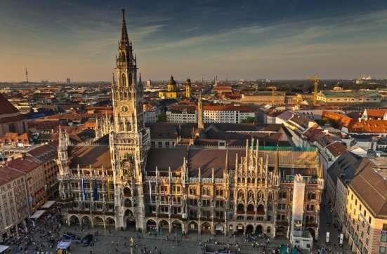Работа для девушек в Европе, в сфере туризма