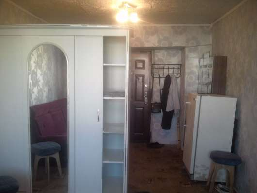 Сдам комнату в общежитии 18 кв. м