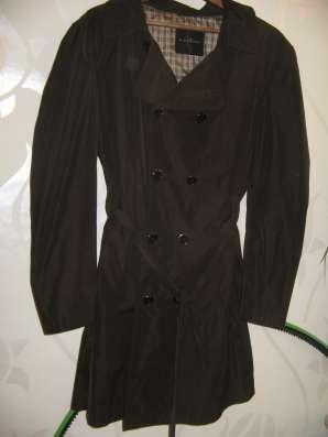 Продам мужскую верхнюю одежду в Москве Фото 1