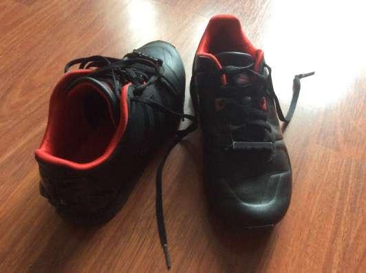 Продам комплект обуви для мальчика 34 размера в Москве Фото 2