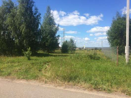 Продается земельный участок 14 соток в черте города Можайска на улице Весенней,96 км от МКАД по Минскому или Можайскому шоссе.