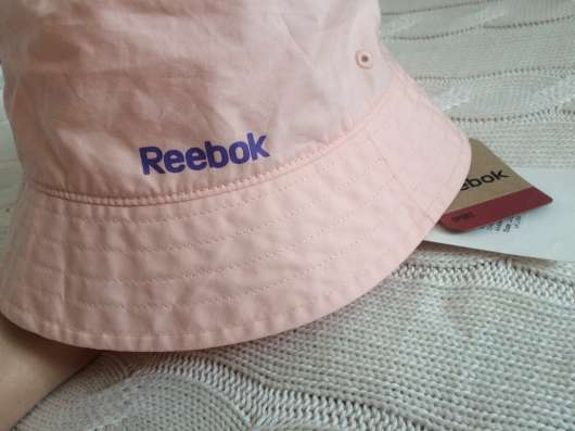 Детская Панама Reebok