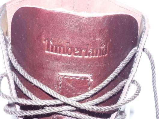 Мужские ботинки Timberland Earthkeeper в Москве Фото 2