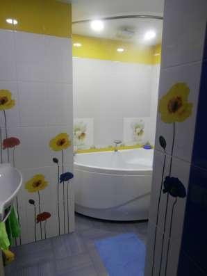 Качественнный ремонт ванных комнат