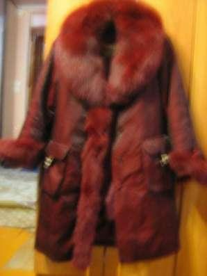 куртку зимнюю в г. Сарапул Фото 1
