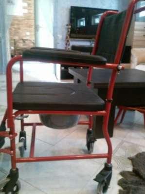 кресло-коляска в Тольятти Фото 1