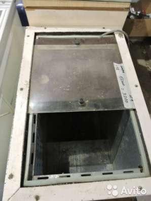 торговое оборудование Морозильный ларь 150 литр