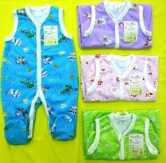 Мелкий и крупный опт детской одежды TM Buttoni