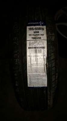 колёса летние  1956515  4x100