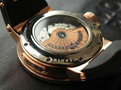 Швейцарские Часы Ulysse Nardin в г. Петропавловск-Камчатский Фото 3