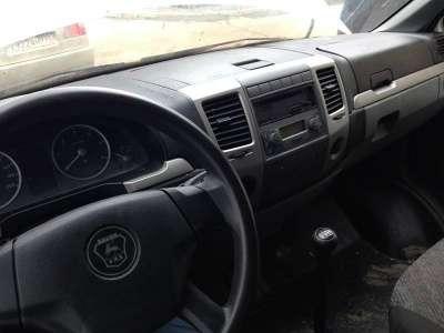 грузовой автомобиль ГАЗ 172422