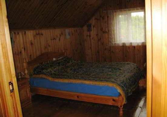 Продается 2х этажная дача 110 кв. м. на участке 12 соток в Наро-Фоминске Фото 4