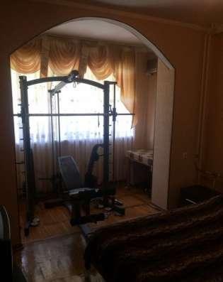 Продаю 3 комнатную квартиру в Сочи на Мамайке