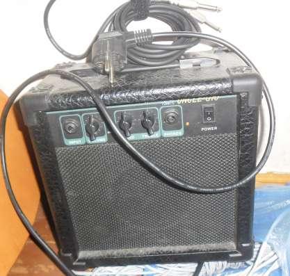 Продам электрогитару