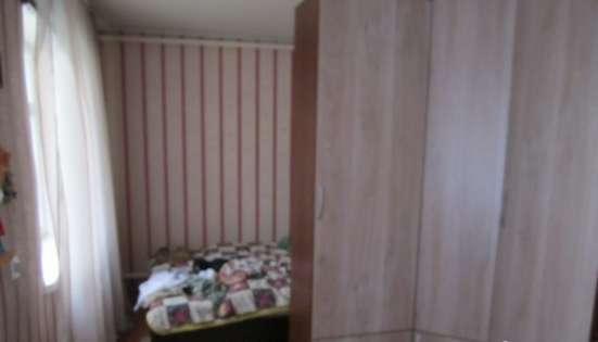 Часть дома на ул. Пушкина, в р. п. Знаменка