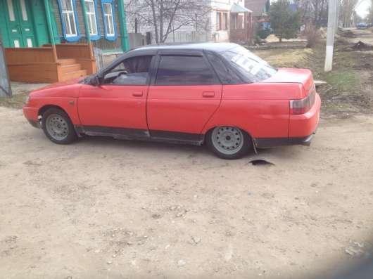 Продажа авто, ВАЗ (Lada), 2110, Механика с пробегом 109000 км, в Видное Фото 2
