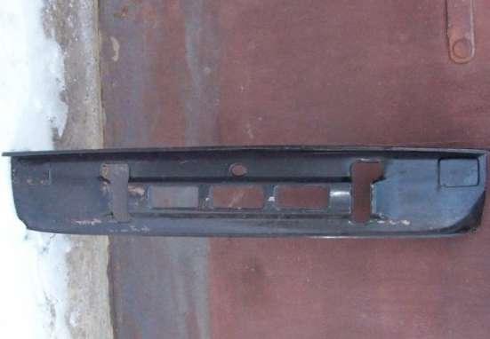 Панель передняя фартук Москвич412иж(СССР) в Орле Фото 1