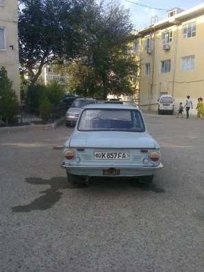 Продажа авто, ЗАЗ, 968, Механика с пробегом 75000 км, в г.Бухара Фото 2