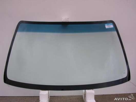 Лобовые стекла для авто